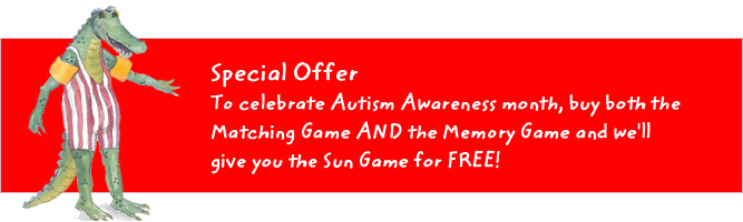 Autism Offer