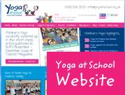 Visit the Yoga at School Website