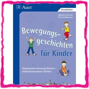 Moving Stories for Children ( German Version Only)